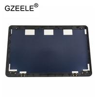GZEELE New For ASUS A555 X555 K555 F555 W519L VM590L VM510 TOP Lcd Back Cover Lid