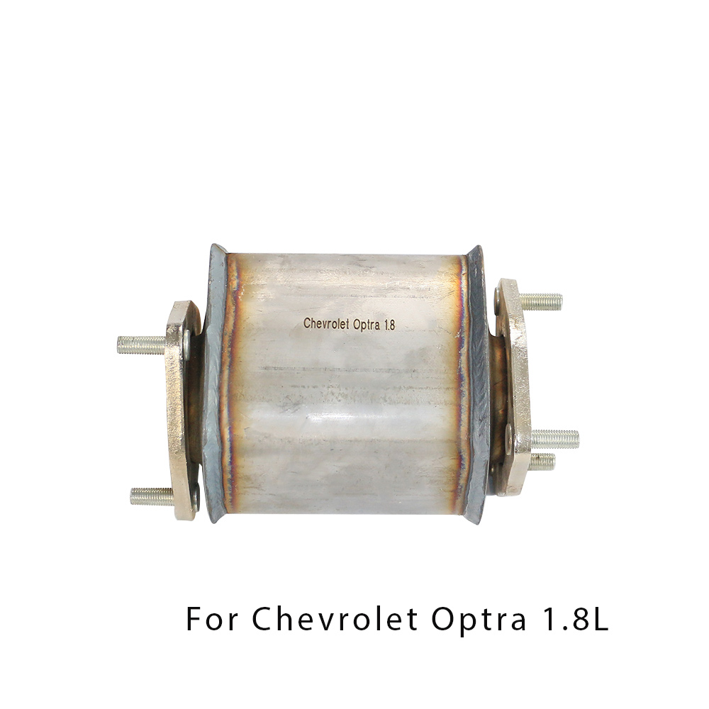 Original ceramics Catalytic Converter Euro III direct fit AVEO 1.6L