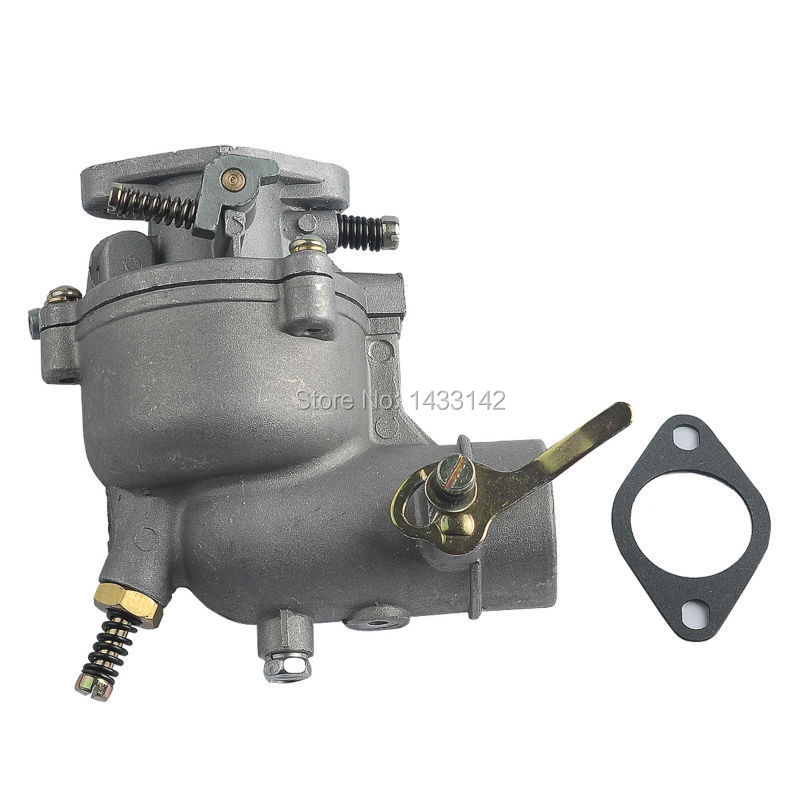 2*PCS New Carburetor For BRIGGS & STRATTON 390323 394228 7 / 8 / 9 HP Generator Engines Carb цены онлайн