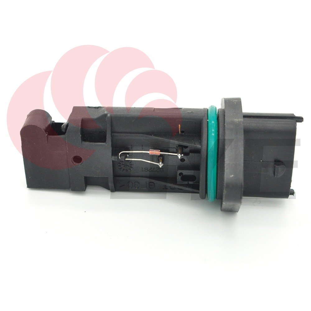 MAF Air Mass Flow Meter Sensor For VAZ 2110 2111 2112 2170 Priora 1117 1118 1119 Kalina 0280218116 0 280 218 116 F00C2G2064 97 % new original mass air flow sensor meter maf e5t08171 md336501 for mitsubishi eclipse montero sport galant v6
