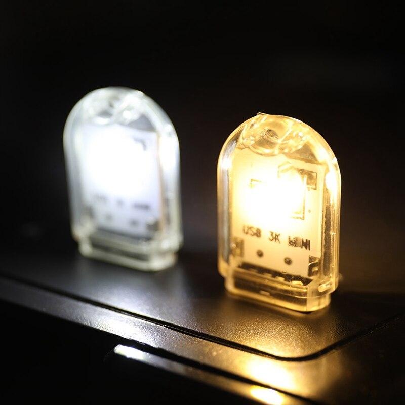1 шт. мини 2 светодиода USB 5 в светодиодный ночник настольная лампа для чтения книг лампа для кемпинга детские подарки для мобильных зарядных устройств ноутбуков|Лампы для чтения|   | АлиЭкспресс
