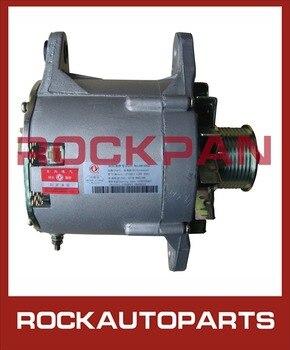 6CT двигателя переменного тока автомобиля JFZ2411 C3415351 28 V 45A для грузовиков DONGFENG
