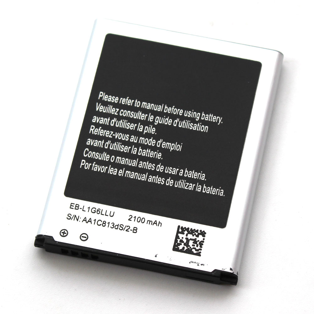 EB-L1G6LLA EB-L1G6LLU Battery Mobile Phone Batteries for Samsung Galaxy S3 SIII I9300 I747 L710 I9308 T999 I9305 M440S i9082