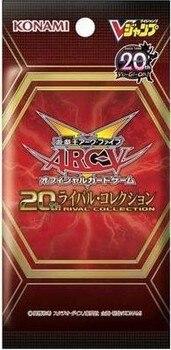 Yugioh Card Japanese Edition ACRV VP16 for Yu-Gi-Oh Trading Card Game