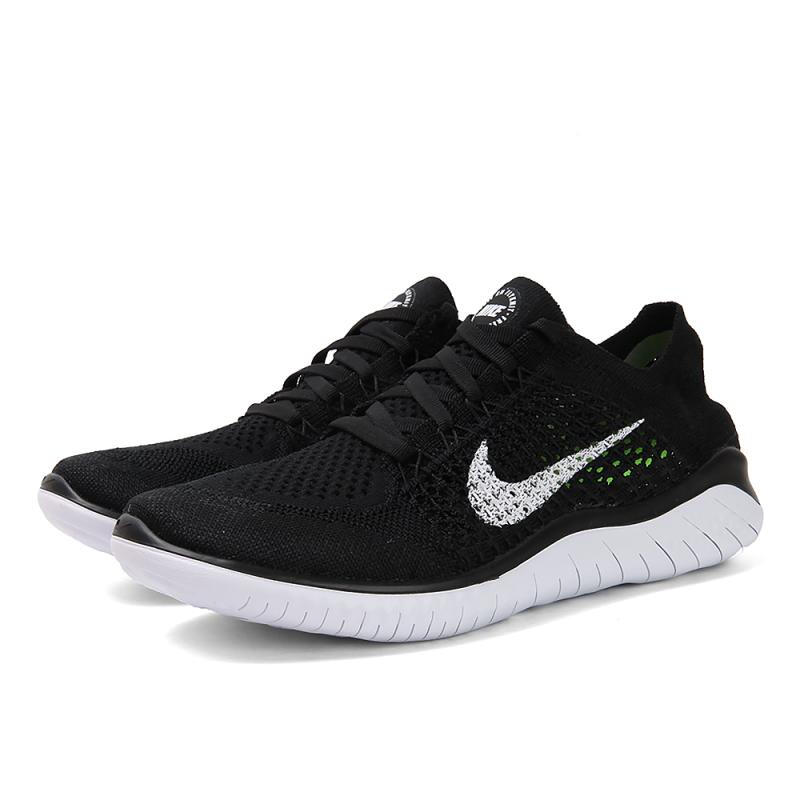 47c0a0ee3e0d8 Original New Arrival 2018 NIKE FREE RN FLYKNIT Women s Running Shoes  Sneakers-in Running Shoes from Sports   Entertainment on Aliexpress.com