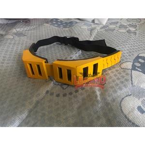Image 1 - My Hero Academia Boku no Hero Akademia Aizawa Shouta Cosplay Glasses Eraser Head Halloween Cosplay Glasses Props Accessories