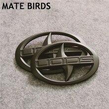 Мате птицы Toyota Голубой североамериканский автомобиль логотип Camry Ritz FRS модифицированный автомобиль стандартный инженерный пластиковый клей паста