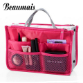 Beaumais 2017 Multifunction Makeup Organizer Bag Women Cosmetic Cases Bags toiletry kits Women Travel Bags Ladies Bolsas HB004