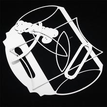 Handbag Metal Cutting Dies for Scrapbooking