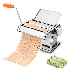noodles machine small multifunctional noodle machine manual stainless steel rolling machine chaos skin dumplings
