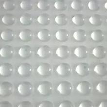 100 шт Силиконовые самоклеющиеся прозрачные бамперы двери буфера Краш колодки шкаф бампер стоп демпфер