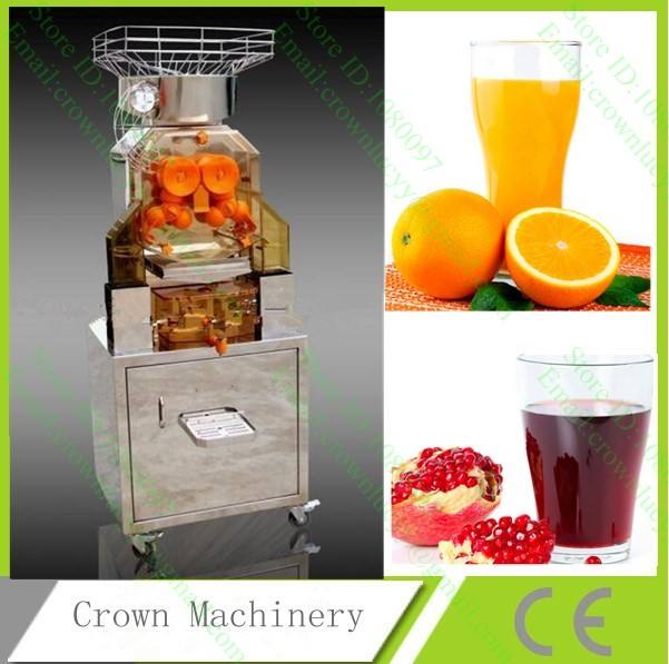 free shipping fruit lemon orange pomegranate juice press presser machine automatic lime citrus. Black Bedroom Furniture Sets. Home Design Ideas