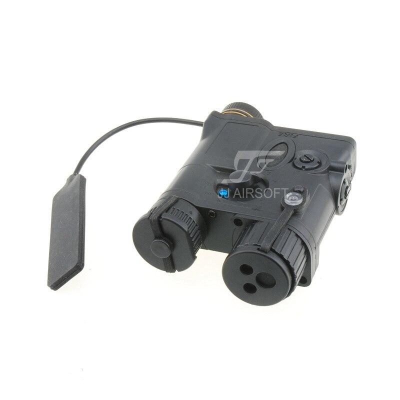 Element AN/PEQ-16A Mini Integrated Pointer Illumination Module (Black) kd621k30 prx 300a1000v 2 element darlington module