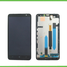 For Nokia Lumia 1320 LCD Screen With Touch Screen Digitizer with Frame Assembly Free Shipping tracking