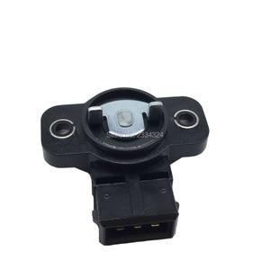 TPS Throttle Position Sensor For Hyundai Santa Fe Sonata IV Trajet FO Kia Optima 2.0 2.4 16V 35102-38610,TH292,5S5182,ADG07205