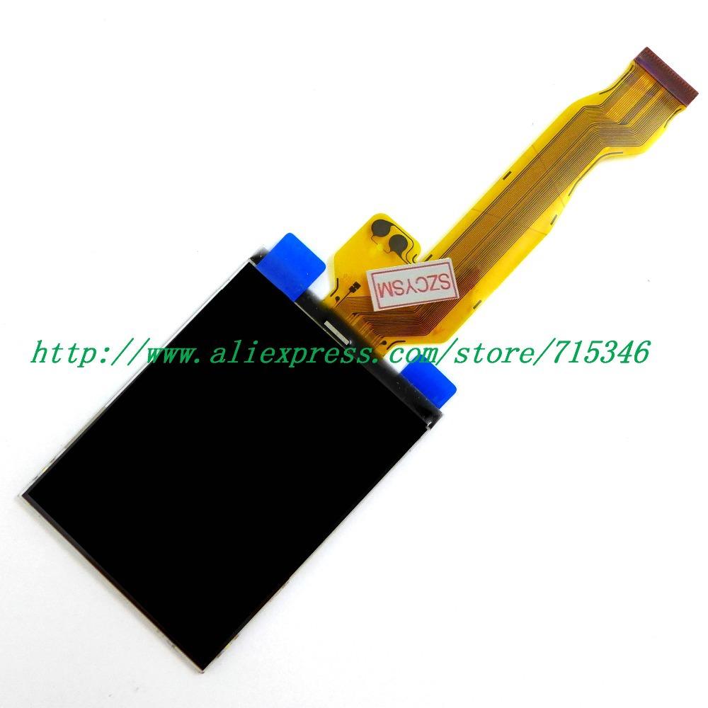 Prix pour NOUVEL Écran D'affichage LCD pour Panasonic LUMIX DMC-FS4 DMC-FS6 DMC-LS85 DMC-FS42 DMC-FS62 DMC-F2 FS4 FS6 LS85 FS42 FS62 F2 Caméra