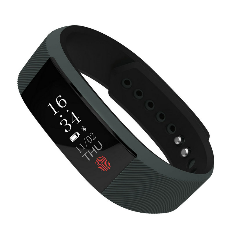 Best fitness bracelet W808S sports bracelet all compatible support heart rate monitor sleep tracker call reminder SMS reminder 4