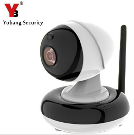 YobangSecurity 960P WiFi Wireless Security Camera for Baby /Elder/ Pet/Nanny Monitor with Night Vision