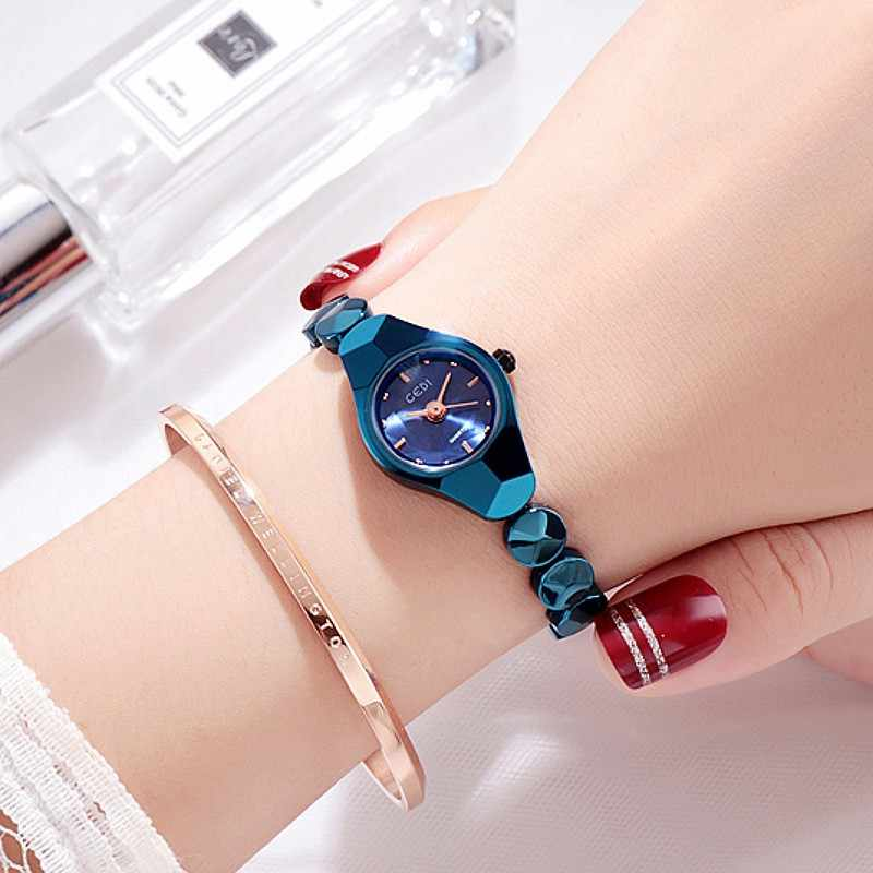 New Luxury Slim Elegant Women Watches Women Casual Dress Watch New Ladies Small Dial Watch Woman Clock montre femme reloj mujer