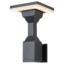 Outdoor Lamp 12W LED Wall Sconces Light Fixtures Garden Lighting Waterproof Gate