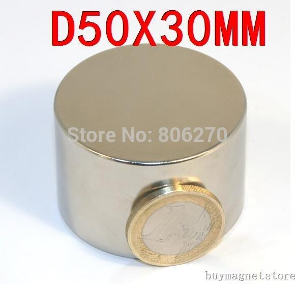 D50*30 mm 2pcs magnet neodymium N35 NdFeB D50X30 mm strong magnetS lodestone Super permanent magnet neodymium 40 20 n35 4pcs n35 ndfeb d40x20 mm strong magnet lodestone super permanent neodymium d40 20 mm d 40 mm x 20 mm magnets
