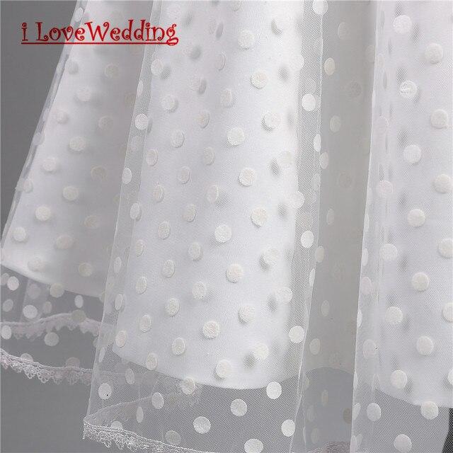 Tienda Online 1950 s retro lunares vestido de novia corto 2017 ...