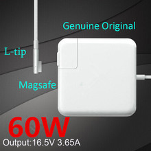 100% High Quality Original OEM 60W Laptop MagSaf* Power Adapter Charger For Apple Macbook Pro 13'' A1181 A1184 A1278 A1330 A1344