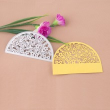 1PCS Metal half round Circle cutting dies stencils DIY Decor for scrapbook diray album embossing painting metal crafts.