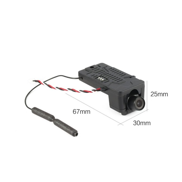 Camera for MJX C5830 Quadcopter – Racing Drone