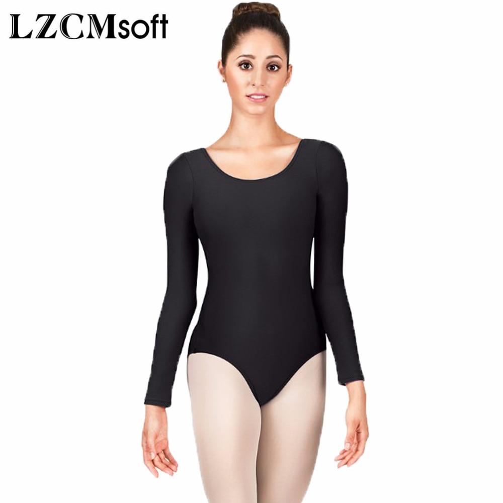 lzcmsoft-women-scoop-neck-long-sleeve-leotard-bodysuit-spandex-lycra-black-gymnastics-leotards-font-b-ballet-b-font-dancewear-short-unitards