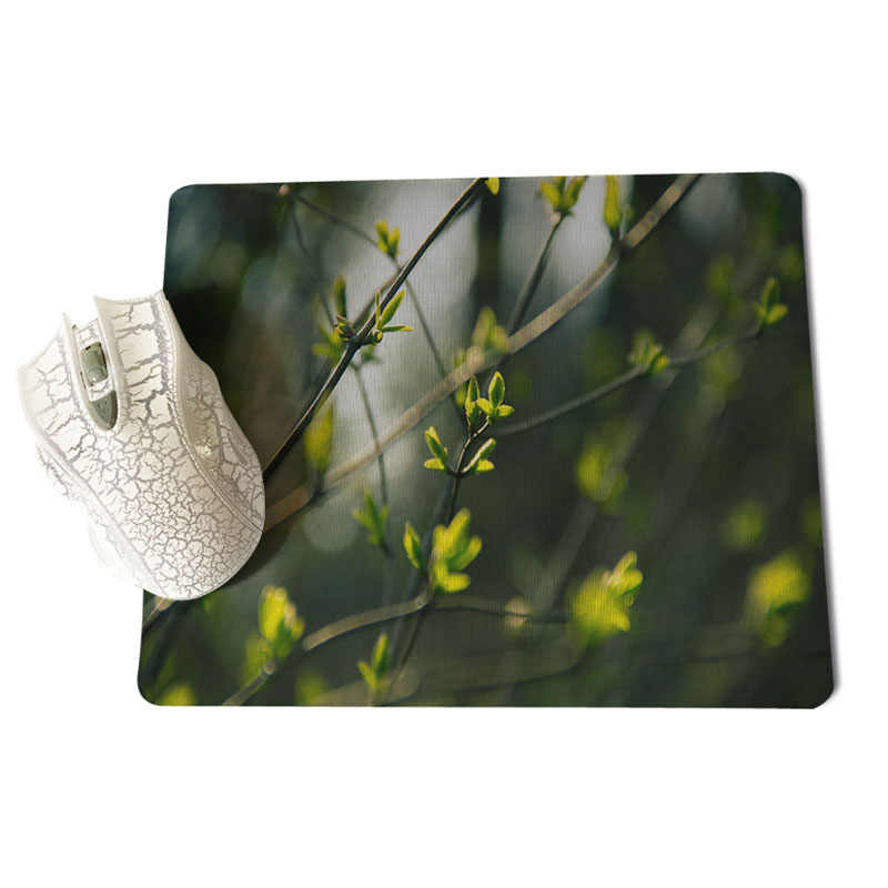 MaiYaCa стройные растущие саженцы индивидуальные ноутбук игровой Размер коврика для компьютерной мыши для 18X22 см Скорость версия коврики для игровой мыши