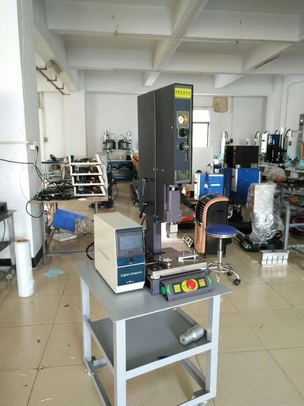 35Khz1000W ultrasonic Plastic welding machine,Digital ultrasonic welding machine 35khz