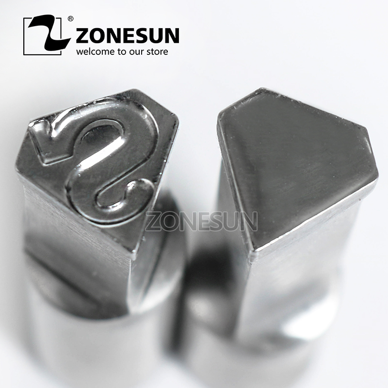 ZONESUN Super M logo custom candy milk tablet slice die Stamp precision punch die mold sugar tablet press tool TDP 0/1.5/3 цена
