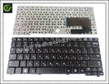 Russian Keyboard for Samsung N150 plus BA59-02686D BA59-02708D BA59-02768C BA59-02768D N100S NP-N100S  BA59-02686C RU Black