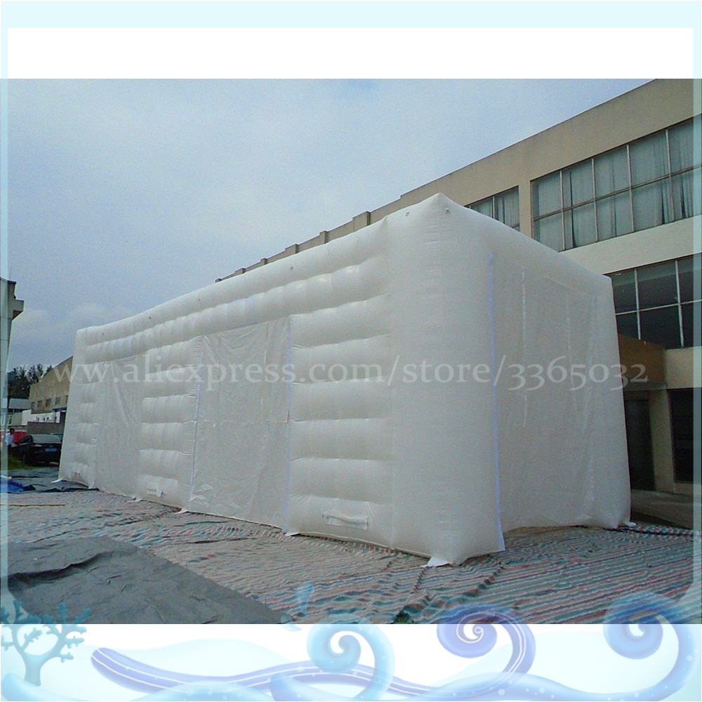 inflatable booth tent53