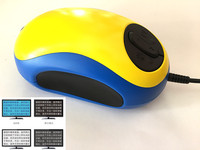 1X 3 5X 8 Modes Adjustable Digital Magnifier Wired Reading Aid Desktop Mouse Camera Electronic Magnifier