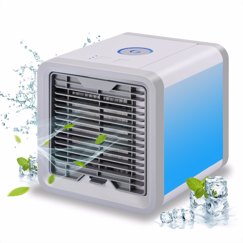 2018 Air Conditioners Portable Air Conditioner Personal Space Cooler The Quick & Easy Way to Cool Any Space As Seen On TV
