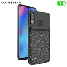 4700mAh Battery Charger Case For Huawei P30 Power Bank For Huawei P30 Pro Battery Case Soft Charging Cover For Huawei P30 Lite