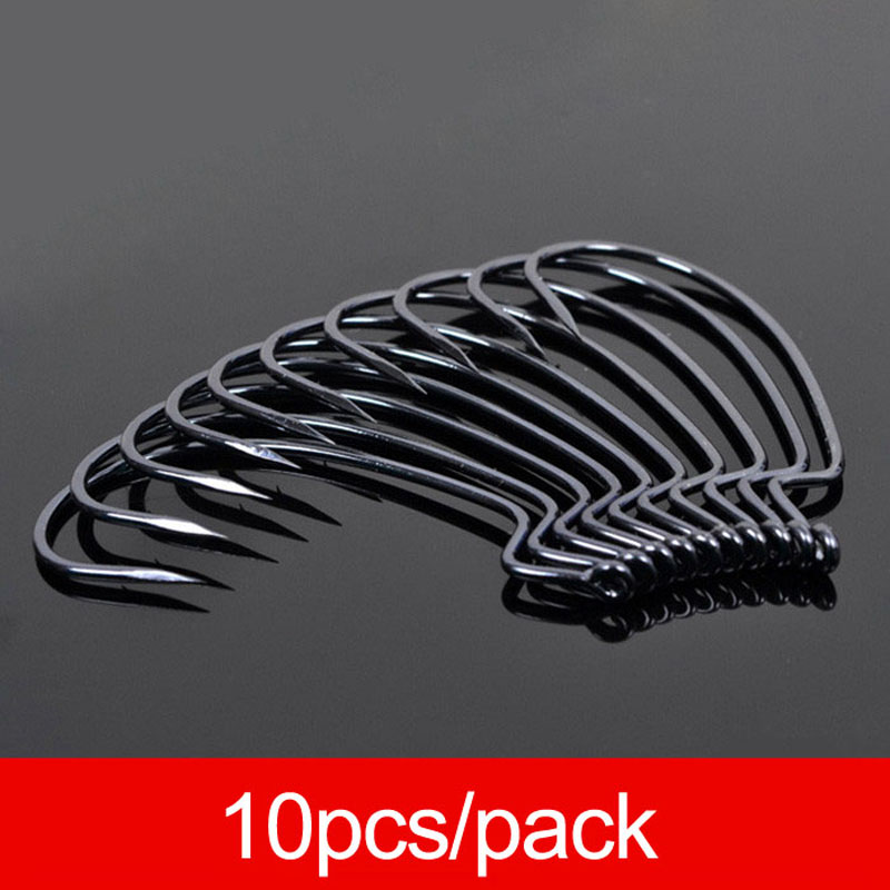 jsfun-10pcs-lot-fishing-soft-worm-bait-hook-quality-south-korea-made-high-carbon-steel-fishhook-lure