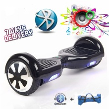 6.5 inch hoverboard electric scooters self balancing scooter skateboard bluetooth two wheel smart balance scooter Remote Control