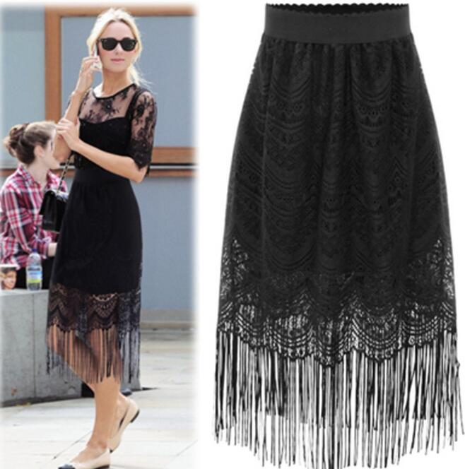Compare Prices on Black Tassel Skirt- Online Shopping/Buy Low ...