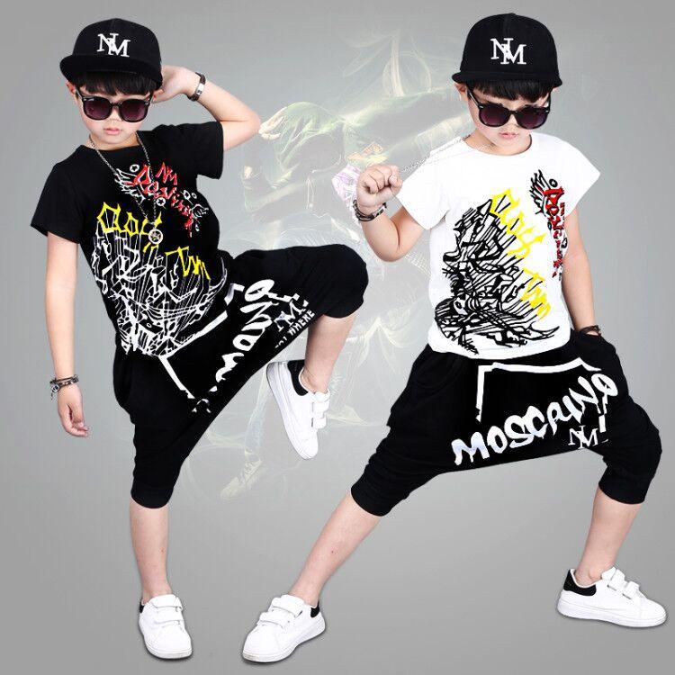 2018 для мальчиков Костюмы комплект одежда для малышей комплекты для мальчиков Детский комплект Комплект одежды для маленьких мальчиков лет...
