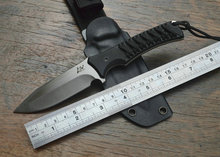 ALL D2 Steel L.W Survival Knife Hunting Knife Small Straight Knives Outdoor tool Rescue Camping knives Edc tools