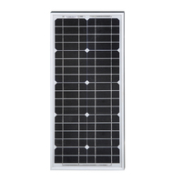 2 Pcs Lot Solar Panels China 15w 12v Fishing Painel Solar Toys Solar Batteries For Home