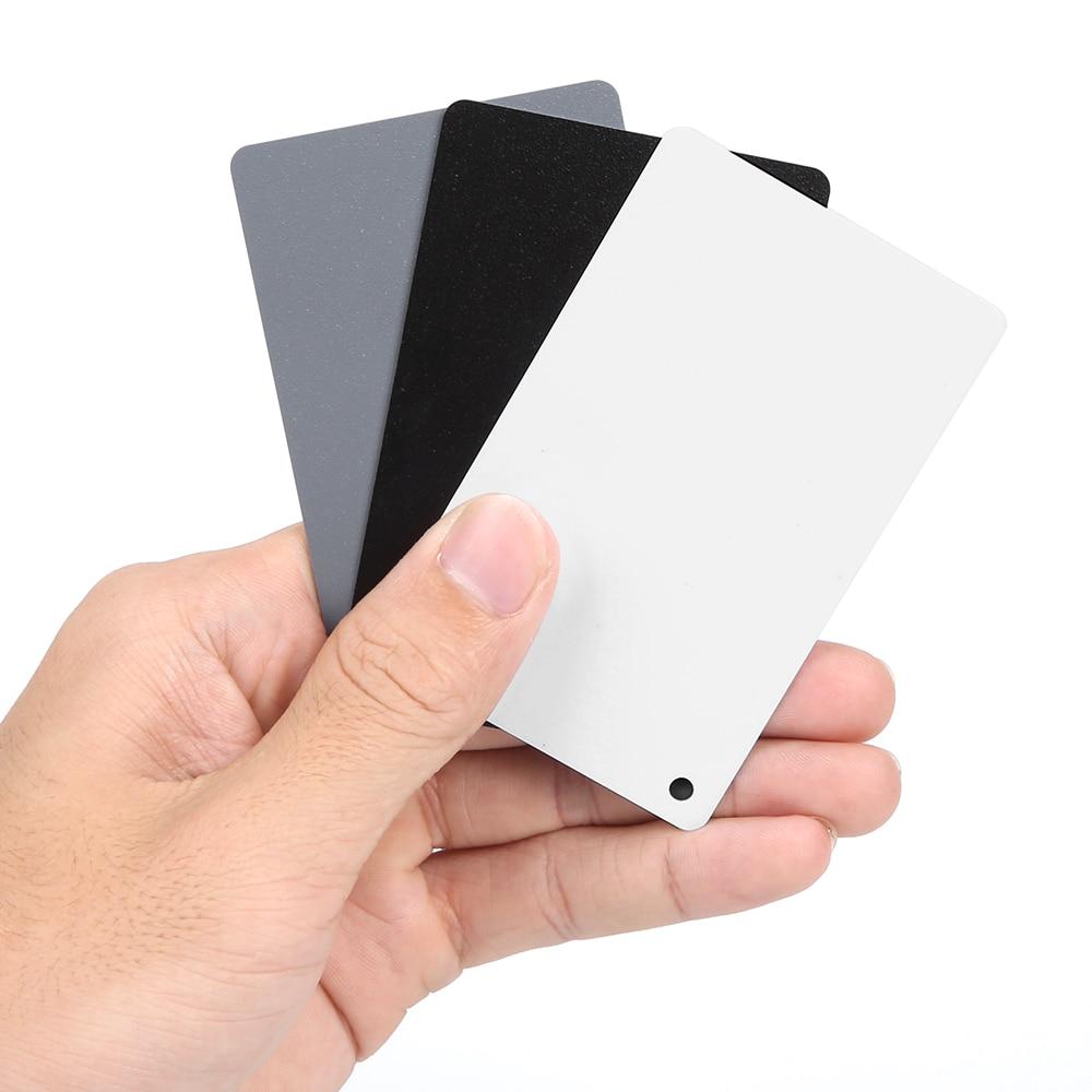 Использование серой карты фотосъемке