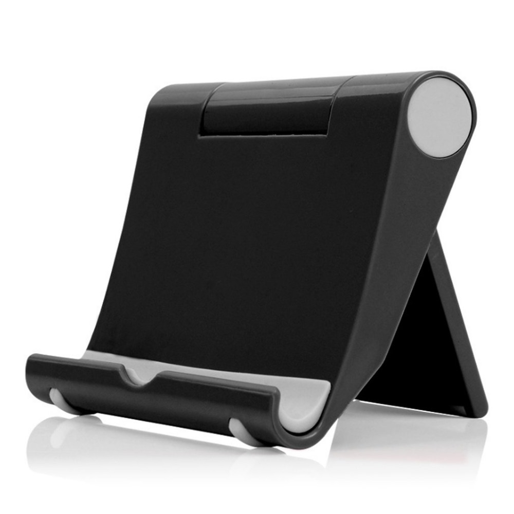 Desktop Multi-function Rotating Universal Tablet Base Folding Lazy Mobile Phone Bracket With Lazy Mobile Phone Holder
