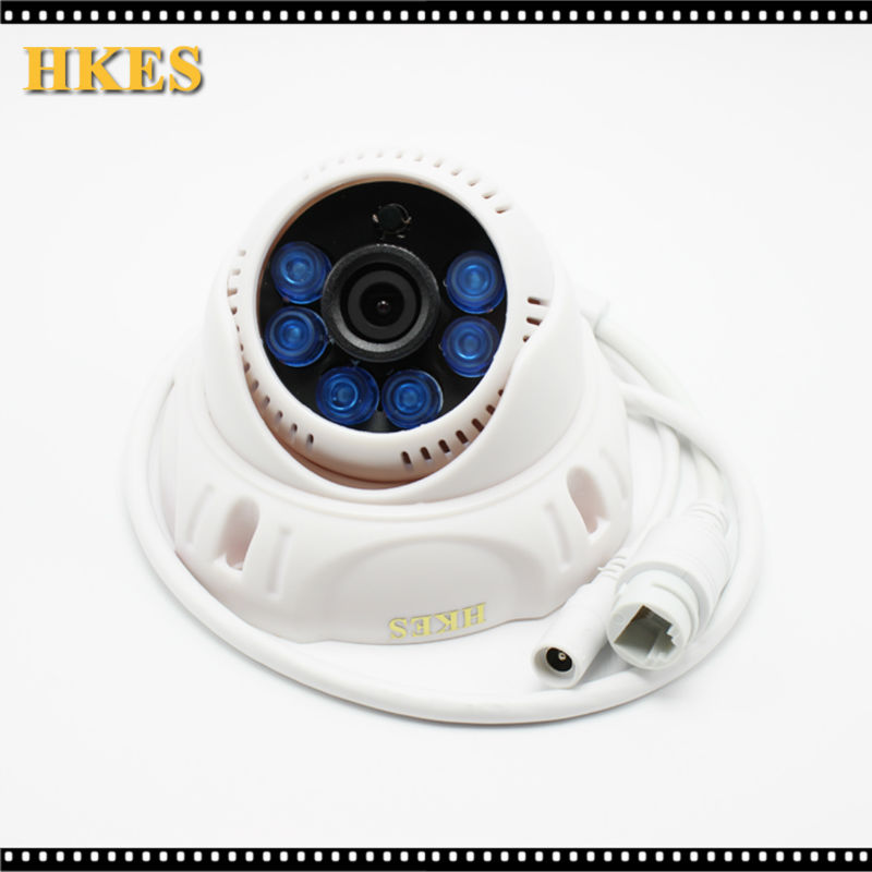Free Shipping 1280*720P HD IP Camera Indoor with P2P Phone View wifi ipc 720p 1280 720p household camera onvif with allbrand camera free shipping