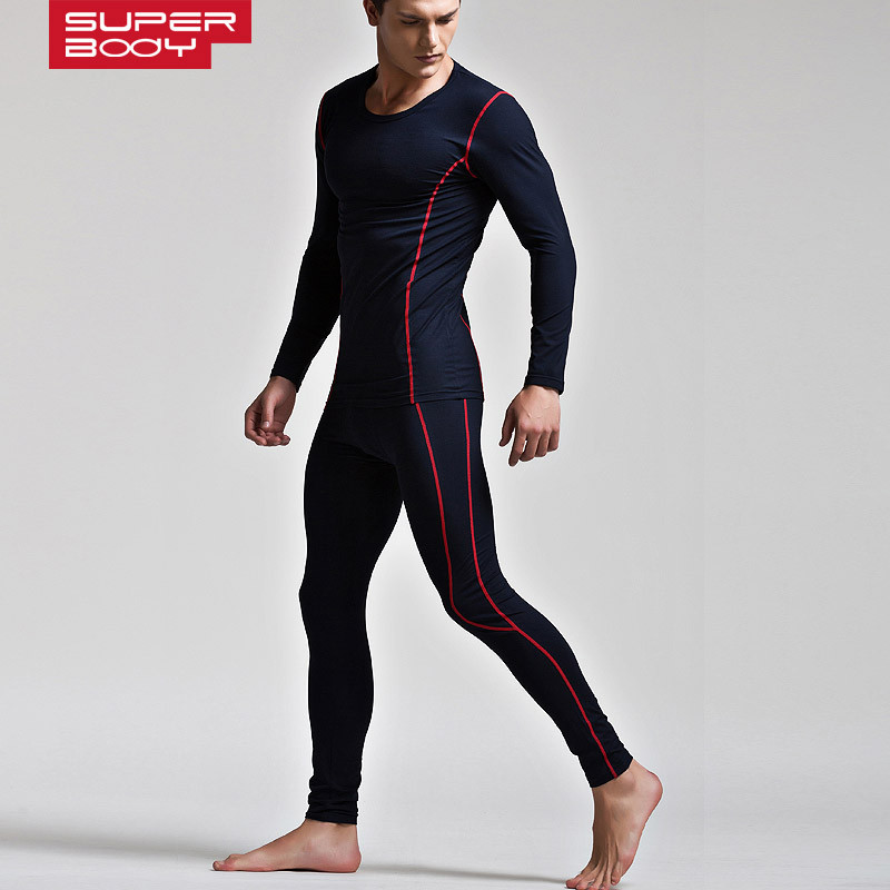 Compression Long Underwear Promotion-Shop for Promotional ...