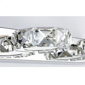 Image 5 - Carré K9 6W cristal salle de bain luminaires Led bain vanité appliques murales lumière chambre couloir applique rétro intérieur applique
