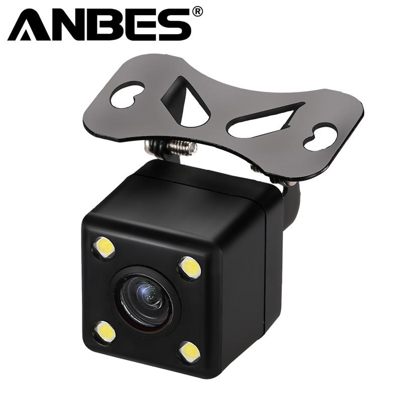 Anbes กล้องมองหลังกันน้ำ Full HD - รถยนต์อิเล็กทรอนิกส์